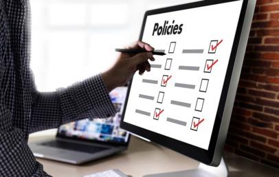 policy-adalah