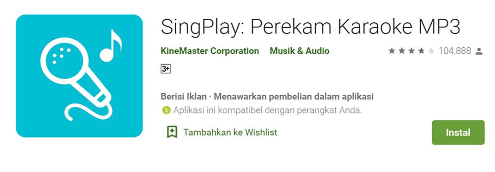sing-play