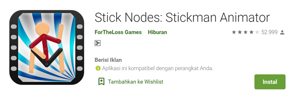 stick-nodes