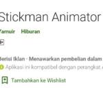 stickman-animator