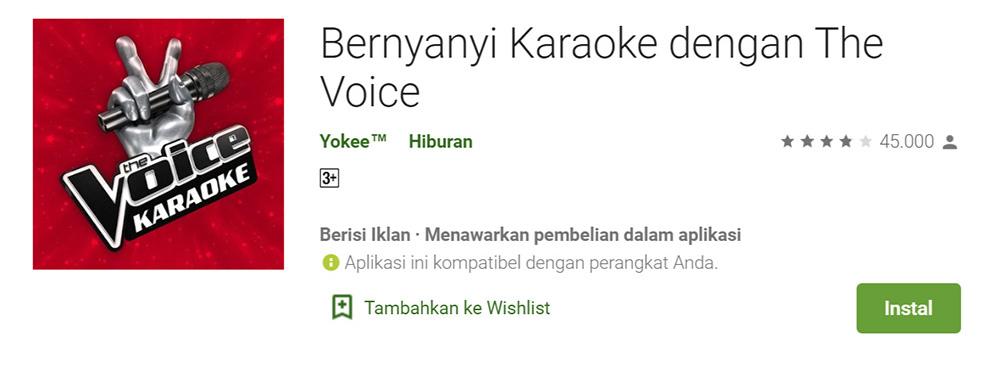 the-voice-sing-karaoke