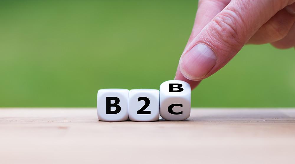 b2b adalah
