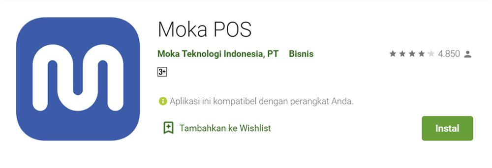 MOKA-POS