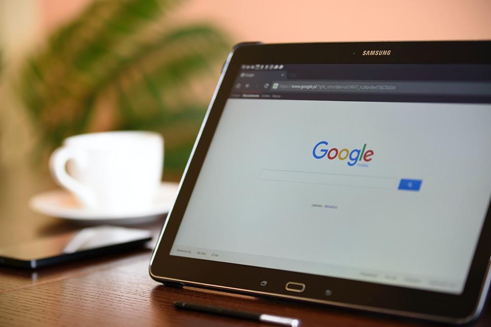 penalti google