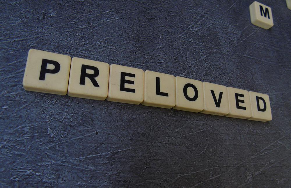 preloved-bisnis