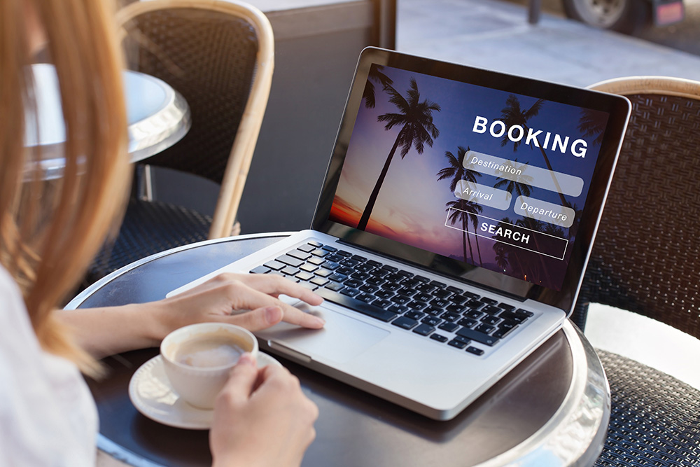travel-online-booking