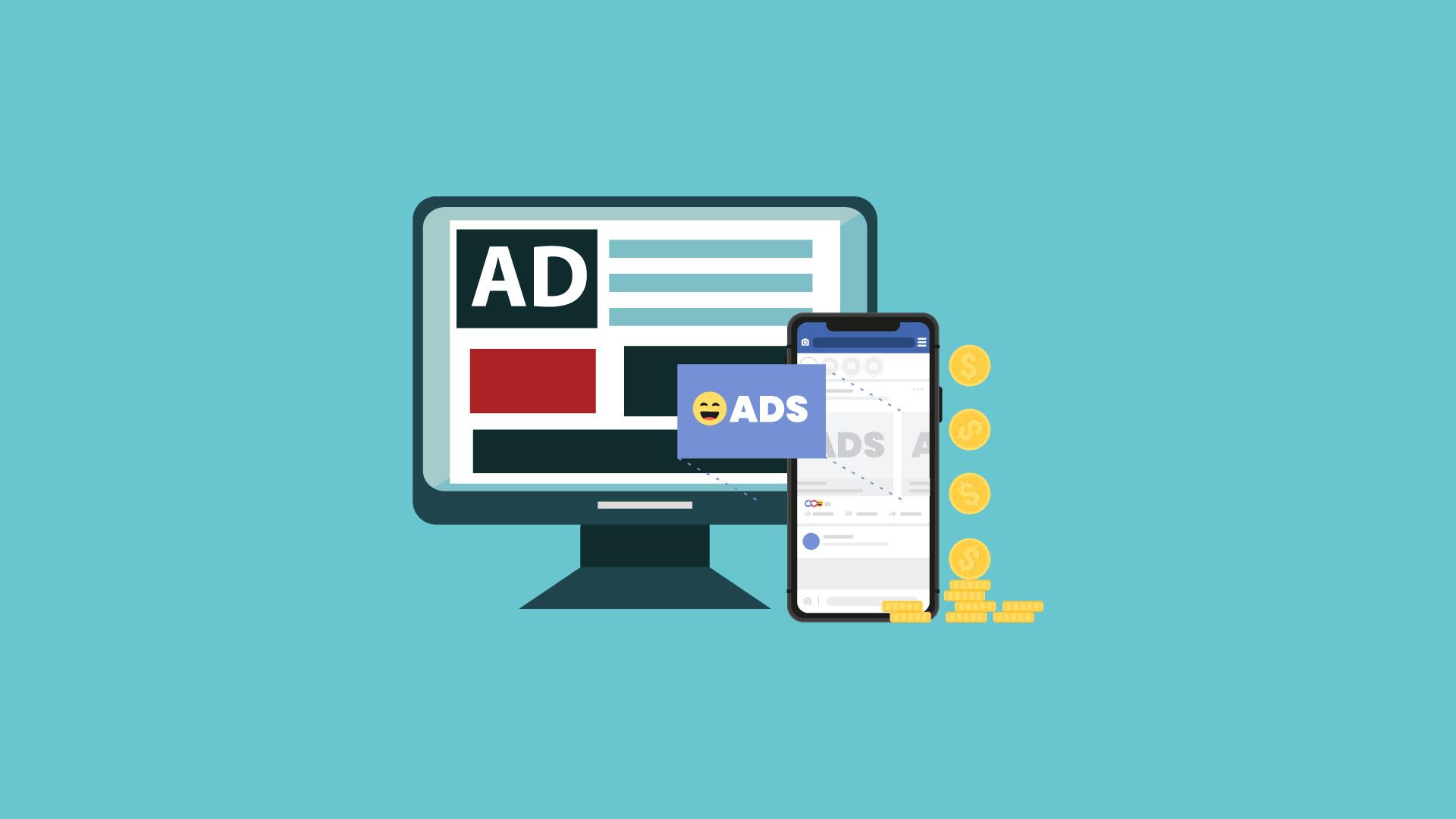 iklan online adalah