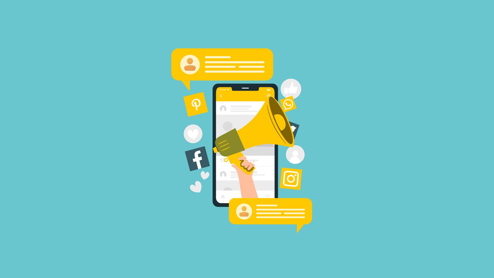 Strategi promosi online