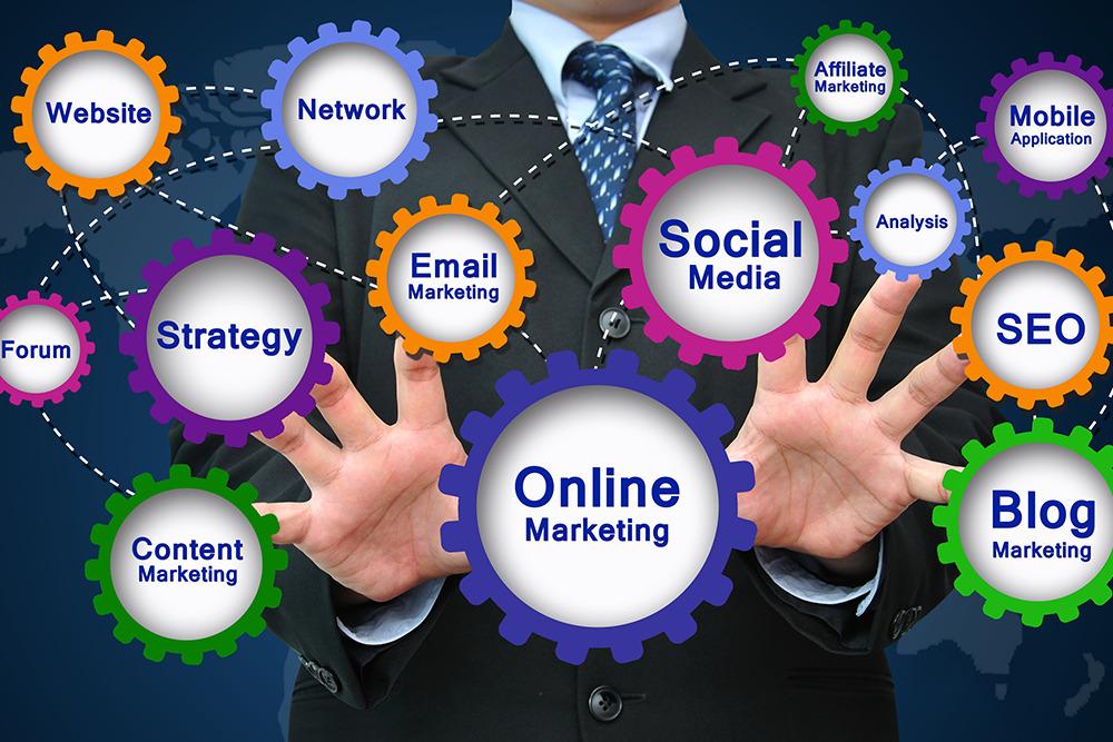 trik-marketing online