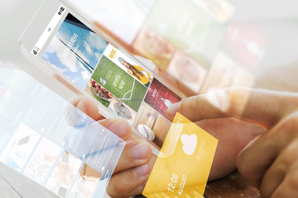 aplikasi bisnis online