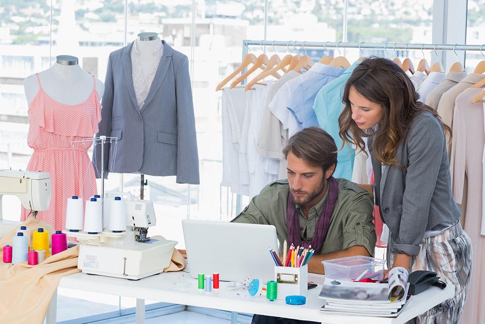 bisnis fashion