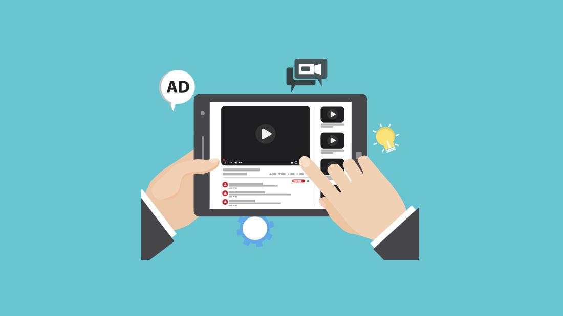 youtube bisnis