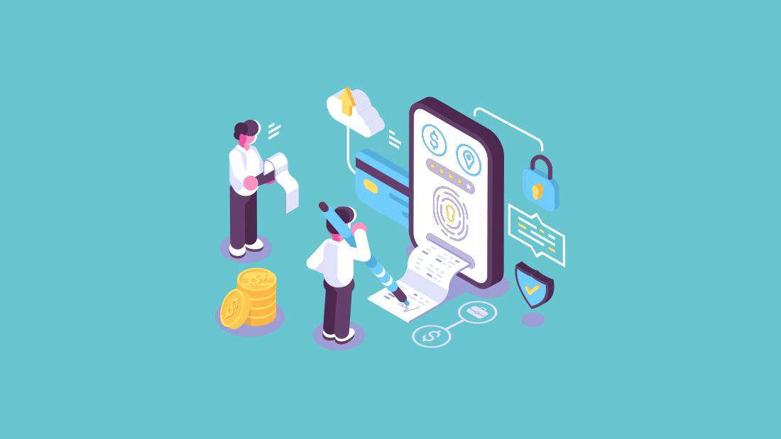 blockchain-teknologi
