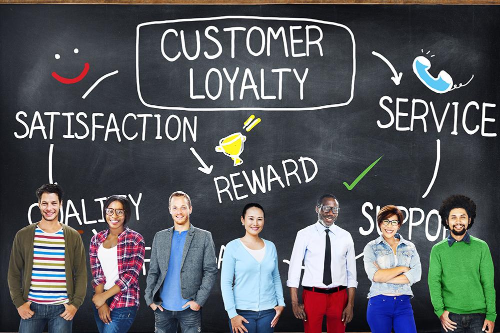 loyalitas pelanggan adalah
